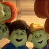Al cine con niños