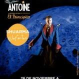 Últimos días de Antoine en Madrid