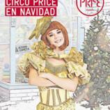 Cometa vuelve al circo de navidad en Madrid