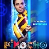 Pinocho el musical en Madrid